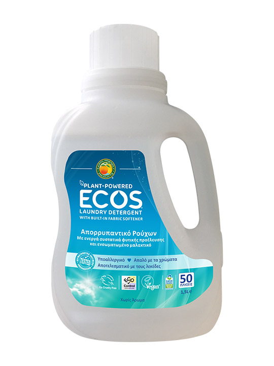 ECOS Laundry Free & Clear