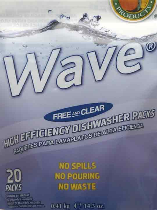 9885-WAVE-Automatic-Dishwasher-Packs-Fragrance-Free-Detail
