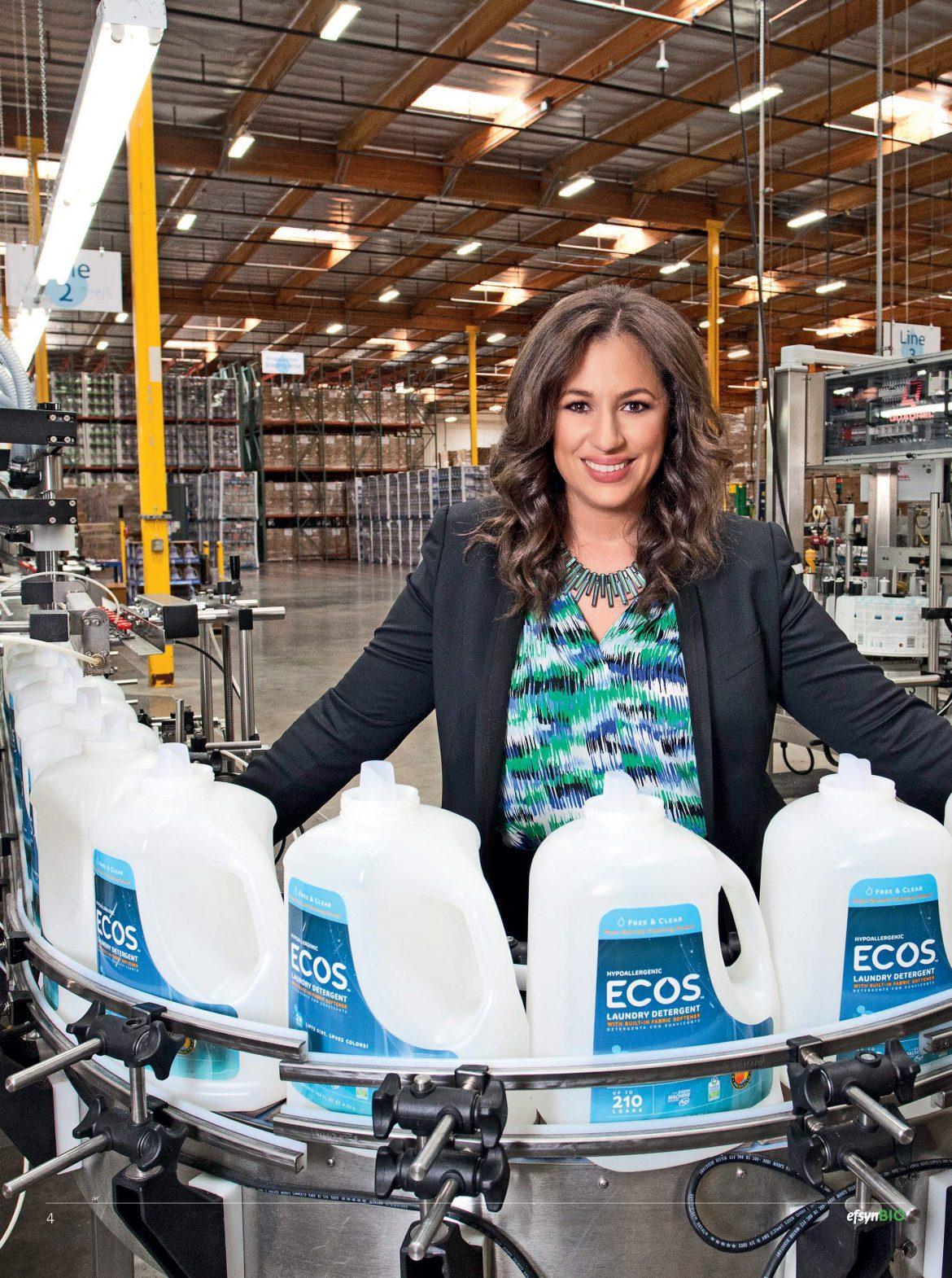 Κέλλυ Βλαχάκη-Χάνκς: Πρέσβειρα της Βιώσιμης Ανάπτυξης