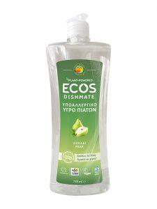 ECOS Υγρό Πιάτων Αχλάδι